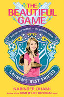 The Beautiful Game: 02: Lauren's Best Friend - The Beautiful Game (Paperback)