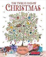 The Twelve Days of Christmas (Paperback)