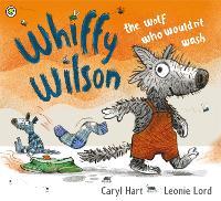 Whiffy Wilson - Whiffy Wilson (Paperback)