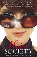Heist Society: Book 1 - Heist Society (Paperback)