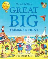 Tom and Millie: Tom and Millie's Great Big Treasure Hunt (Paperback)