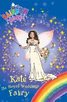 Rainbow Magic: Kate the Royal Wedding Fairy: Special - Rainbow Magic (Paperback)