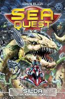 Sea Quest: Silda the Electric Eel: Book 2 - Sea Quest (Paperback)