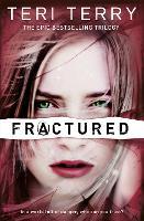 SLATED Trilogy: Fractured: Book 2 - SLATED Trilogy (Paperback)
