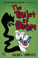 Jiggy McCue: The Toilet of Doom - Jiggy McCue (Paperback)