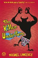 Jiggy McCue: The Killer Underpants - Jiggy McCue (Paperback)