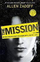 Boy Nobody: The Mission