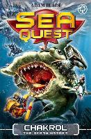 Sea Quest: Chakrol the Ocean Hammer: Book 12 - Sea Quest (Paperback)