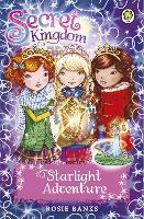 Starlight Adventure: Special 5 - Secret Kingdom (Paperback)