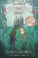 Mysteries of Ravenstorm Island: The Lost Children: Book 1 - Mysteries of Ravenstorm Island (Paperback)