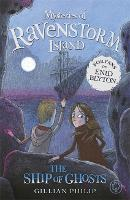 Mysteries of Ravenstorm Island: The Ship of Ghosts: Book 2 - Mysteries of Ravenstorm Island (Paperback)