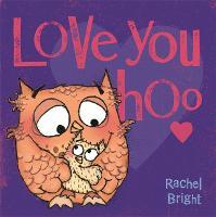 Love You Hoo (Paperback)