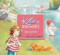 Katie and the Bathers - Katie (Paperback)