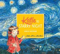 Katie and the Starry Night - Katie (Paperback)