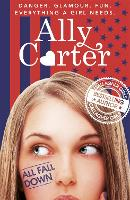 Embassy Row: All Fall Down: Book 1 - Embassy Row (Paperback)