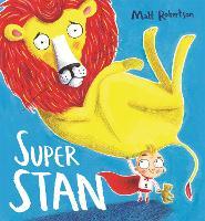 Super Stan (Paperback)