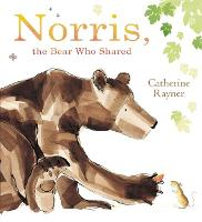 Norris the Bear Who Shared (Paperback)