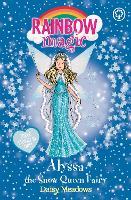 Rainbow Magic: Alyssa the Snow Queen Fairy: Special - Rainbow Magic (Paperback)