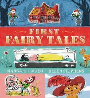 First Fairy Tales (Hardback)