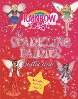 Rainbow Magic: My Sparkling Fairies Collection - Rainbow Magic (Hardback)