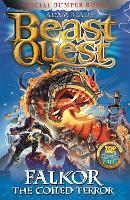 Beast Quest: Falkor the Coiled Terror