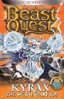 Beast Quest: Kyrax the Metal Warrior