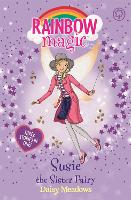 Rainbow Magic: Susie the Sister Fairy: Special - Rainbow Magic (Paperback)