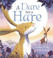 A Dare for A Hare (Paperback)