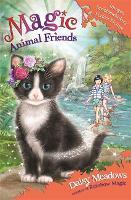 Magic Animal Friends: Imogen Scribblewhiskers' Perfect Picture: Book 32 - Magic Animal Friends (Paperback)