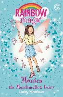 Rainbow Magic: Monica the Marshmallow Fairy: The Candy Land Fairies Book 1 - Rainbow Magic (Paperback)