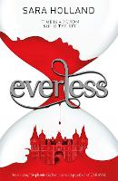 Everless: Book 1 - Everless (Paperback)