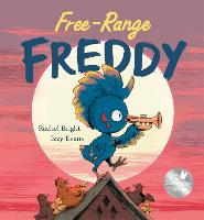 Free-Range Freddy (Paperback)