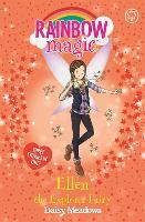 Rainbow Magic: Ellen the Explorer Fairy: Special - Rainbow Magic (Paperback)