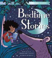 Orchard Bedtime Stories (Hardback)