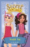 Secret Princesses: Seaside Fun: Book 19 - Secret Princesses (Paperback)