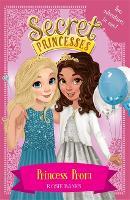 Secret Princesses: Princess Prom: Two adventures in one! - Secret Princesses (Paperback)