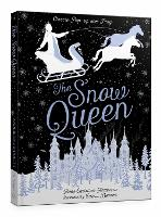 The Snow Queen Classic Pop-up and Play (Hardback)