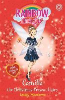 Rainbow Magic: Camilla the Christmas Present Fairy: Special - Rainbow Magic (Paperback)