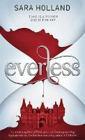 Everless: Book 1 - Everless (Hardback)