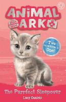 Animal Ark, New 1: The Purrfect Sleepover: Special 1 - Animal Ark (Paperback)