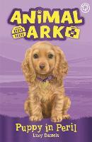Animal Ark, New 4: Puppy in Peril: Book 4 - Animal Ark (Paperback)