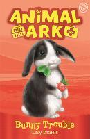Animal Ark, New 2: Bunny Trouble: Book 2 - Animal Ark (Paperback)