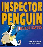 Inspector Penguin Investigates (Hardback)