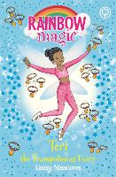 Rainbow Magic: Teri the Trampolining Fairy: The After School Sports Fairies Book 1 - Rainbow Magic (Paperback)