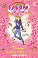 Rainbow Magic: Bonnie the Bike-Riding Fairy: The After School Sports Fairies Book 2 - Rainbow Magic (Paperback)