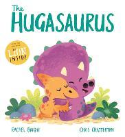 The Hugasaurus (Paperback)
