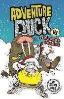 Adventure Duck vs The Wicked Walrus: Book 3 - Adventure Duck (Paperback)