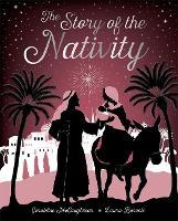 The Story of the Nativity (Hardback)