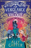 Winterborne Home for Vengeance and Valour (Paperback)