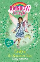 Evelyn the Mermicorn Fairy: Special - Rainbow Magic (Paperback)